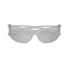 Protection goggles, lightweight, scratch resistant
